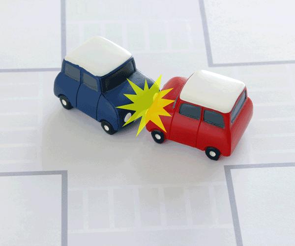 会社に届け出た通勤経路と異なる経路を利用していたときの通勤災害の取り扱い